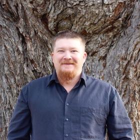 Matthew Marrs - Grounds Supervisor